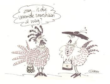 Coco en Chanel