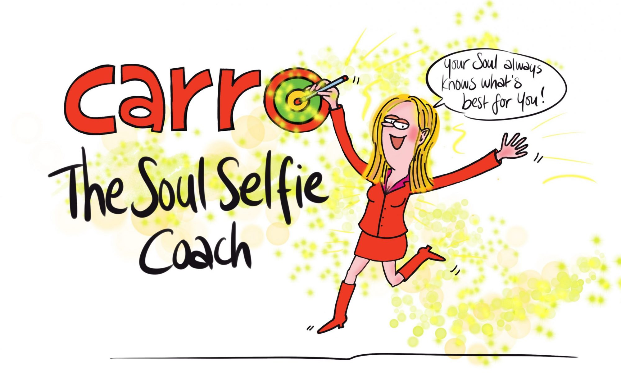 The Soul Selfie Coach